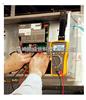Fluke 116C温度及微安电流测量HVAC万用表