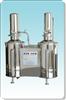 DZ20C不锈钢电热双重蒸馏水器/上海三申20L电热双重蒸馏水器