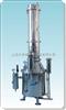 TZ600不锈钢塔式蒸汽重蒸馏水器/上海三申600L电热塔式蒸汽重蒸馏水器