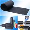 大量供应各地橡塑材料     橡塑保温的密度     橡塑保温板规格