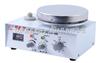 94-2定时恒温磁力搅拌器 、3L、3000ml、100~1300r/min、400W内可调、20~120分钟定时