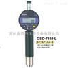 GSD-719J-L日本TECLOCK得乐数显长爪硬度计GSD-719J-L