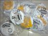 TURCK电感式传感器,NI10-G18-AP6X 8M
