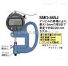 SMD-565J日本TECLOCK得乐高精度数显型厚度计SMD-565J厚度仪