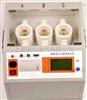 便携式油耐压试验装置