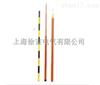 超轻型测高杆,硅橡胶绝缘子拉闸杆令克棒拉杆8米-15米 伸缩式测高杆