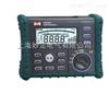 GD2671数字式绝缘电阻测试仪
