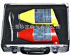 MD8001高压无线核相器