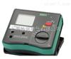 DY5104 数字式绝缘电阻测试仪(多量程)