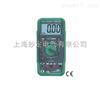 DY2101机械保护式数字万用表