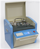 ZSJD-2 绝缘油介质损耗及电阻率测试仪