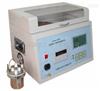 GF4001系列绝缘油介质损耗测试仪