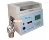 HJYJS-III绝缘油介质损耗测试仪
