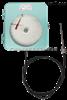 WISE圓盤溫度記錄儀T930
