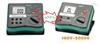 DY5105 数字式绝缘电阻测试仪