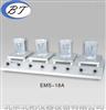 加热磁力搅拌器系列(单列四头)EMS-18A