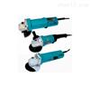 回P1BDV100     550W   Φ100 ×Φ16×4电动角向磨光机