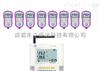 八路无线温度记录仪 (配合W91-1使用)