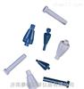 一体式熔融石英毛细管压环(FS)(货号:FS.25-5)