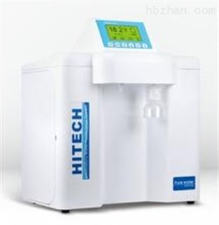 实验室纯水机品牌